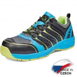 Παπούτσι ασφαλείας S1P, CRV COACH LOW, No 42