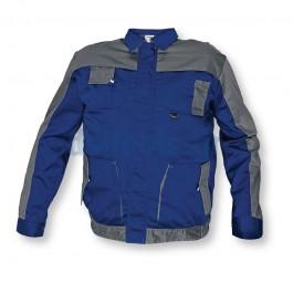 Jacket εργασίας Νο 54, Μπλε/Γκρι