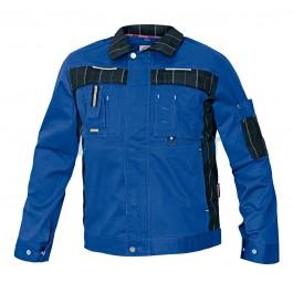 Jacket εργασίας βαμβακερό μπλε