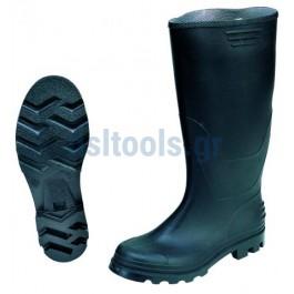 Μπότες, Νο 41 γονάτου - γαλότσες PVC
